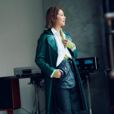 内田文郁さんが考えるヴィンテージ「バッグは自分を成長させてくれるもの」