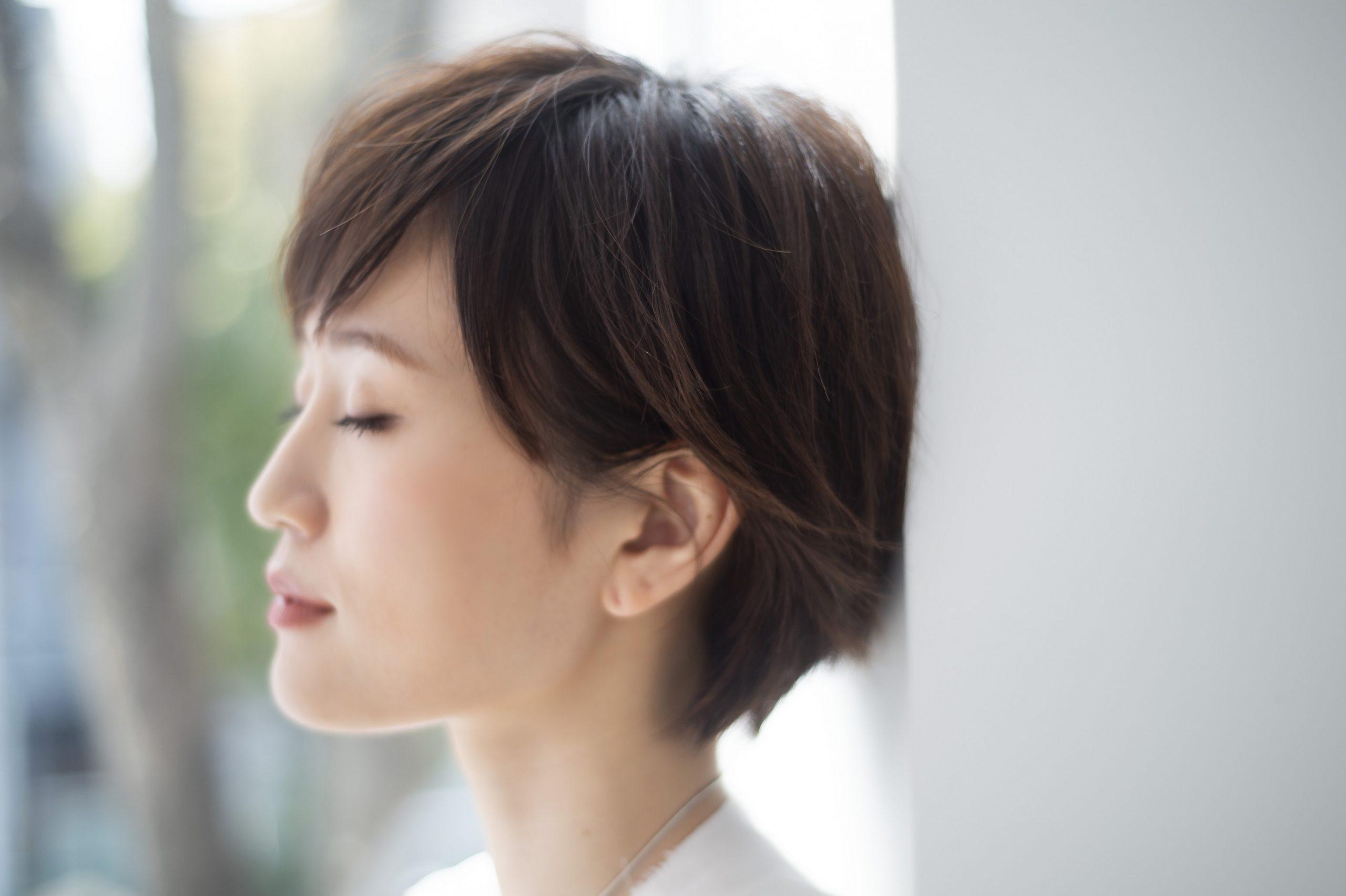 勝地涼さんとの離婚を発表した前田敦子さん3