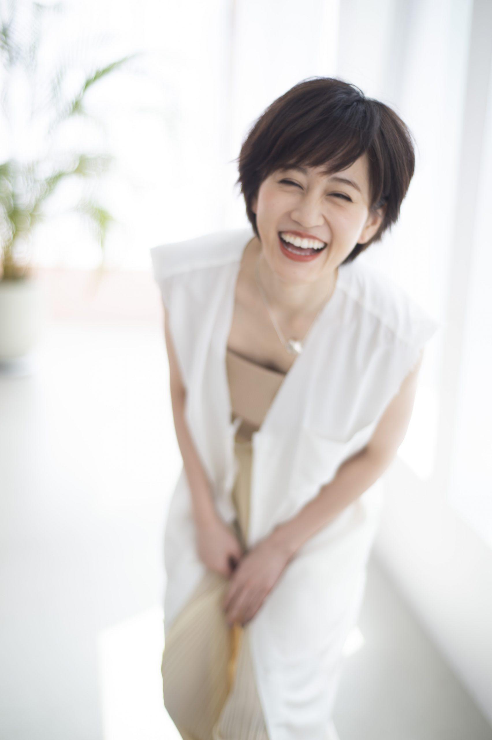 子育て、離婚、仕事復帰について語る前田敦子さん