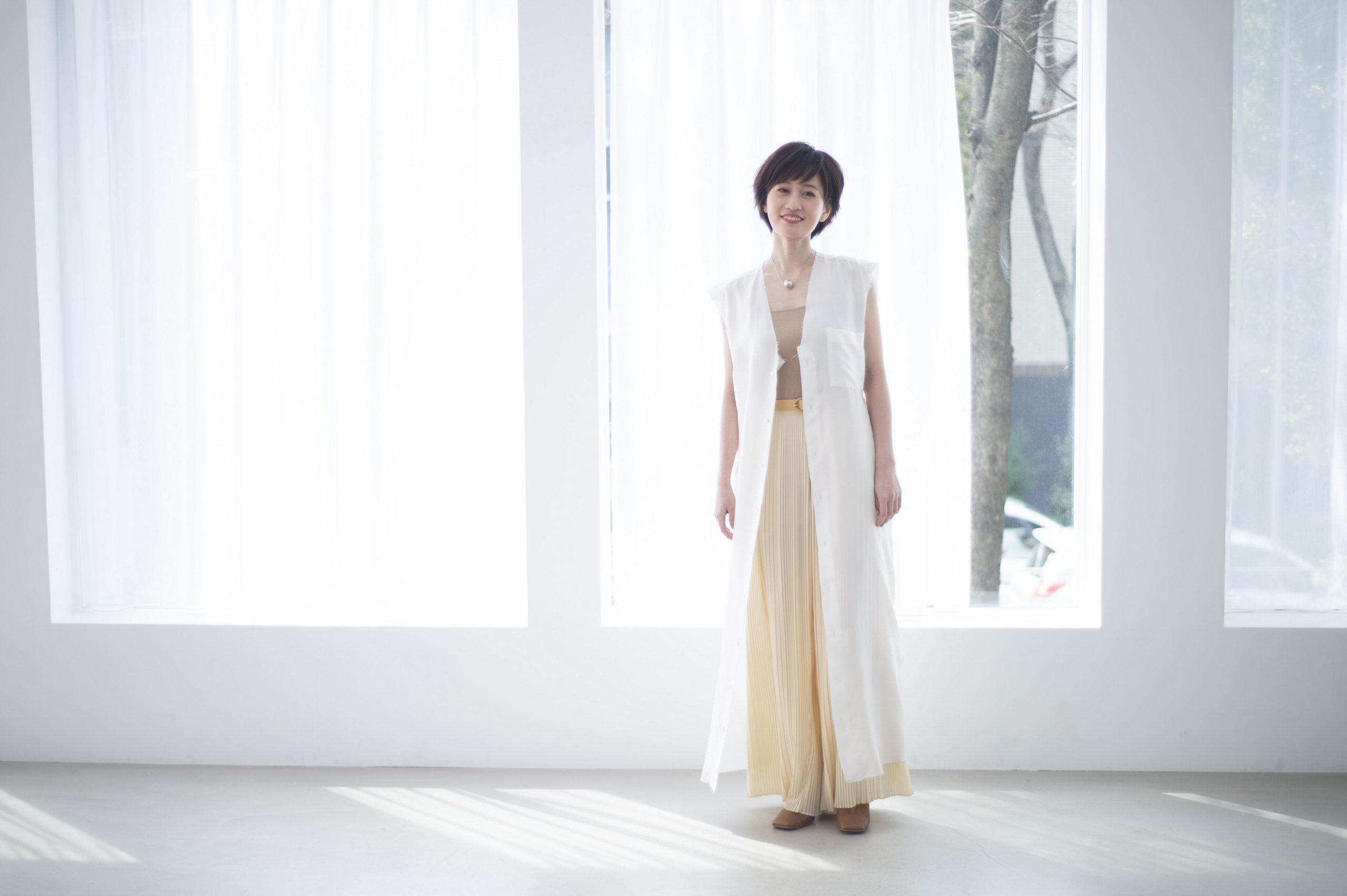 勝地涼さんとの離婚を発表した前田敦子さん2