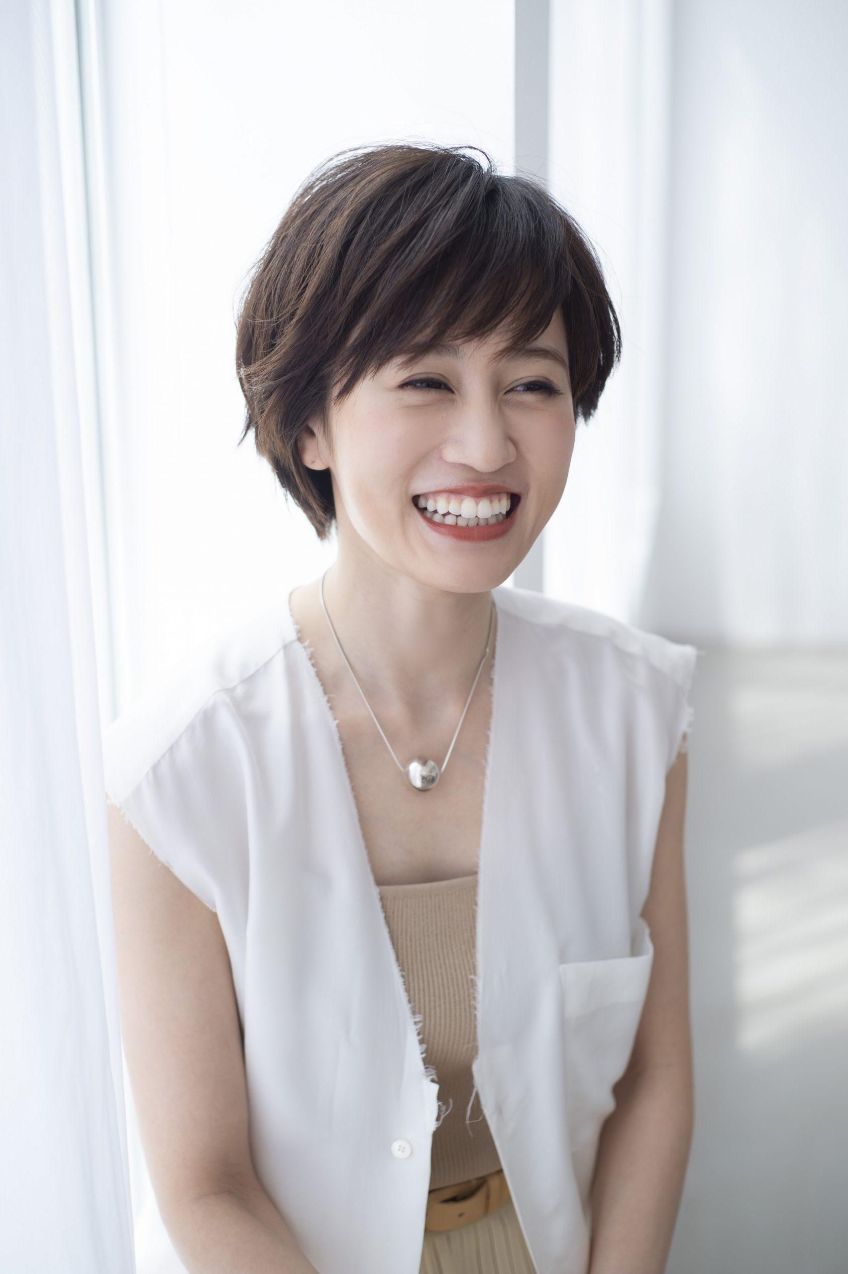 勝地涼さんとの離婚を発表した前田敦子さん4