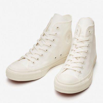 履くだけで洗練感が出る「白スニーカー」オススメブランド3選!
