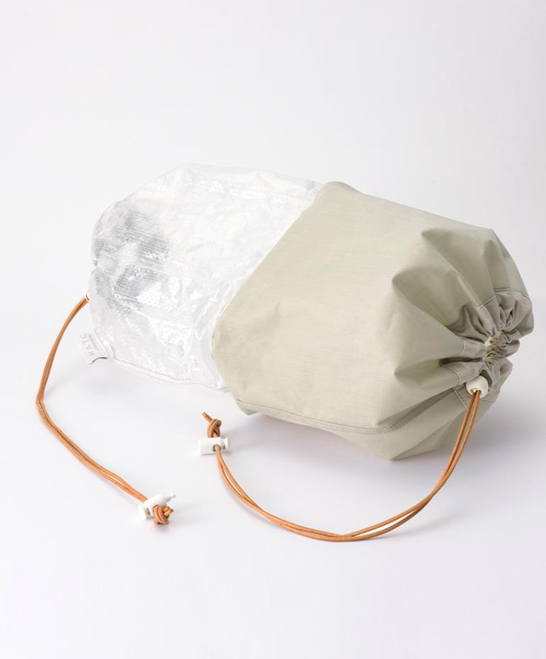 COCOON BAG AIR /MATO by MARL MARL/5,500円