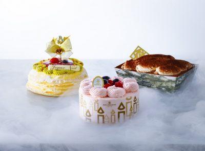 出来立ての美味しさを長期保存!アンリ・シャルパンティエの冷凍ケーキ