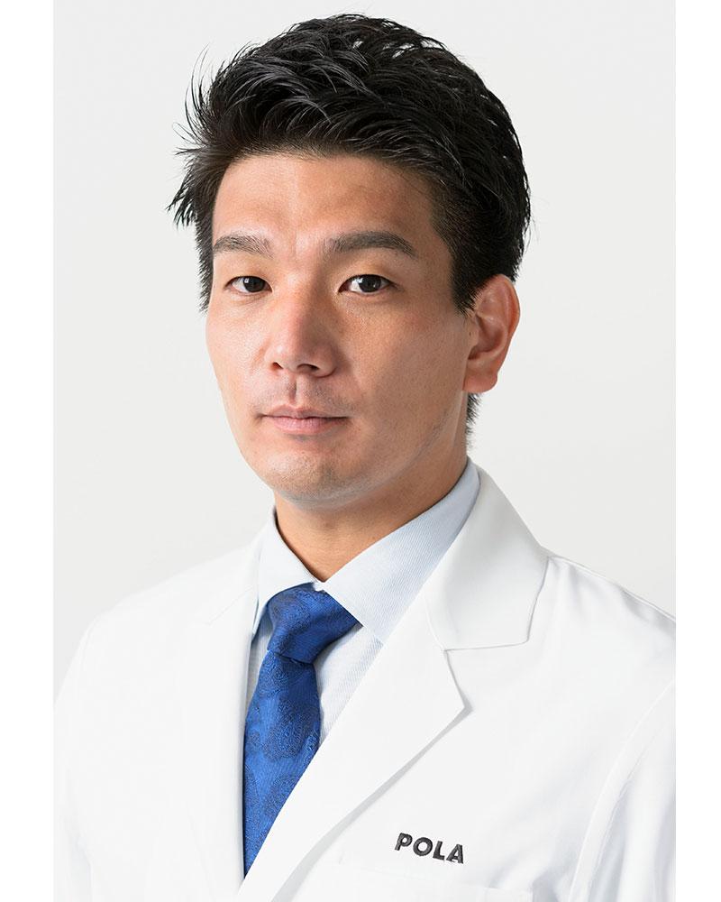 ポーラ化成工業 研究所フロンティアリサーチセンター中山和紀さん