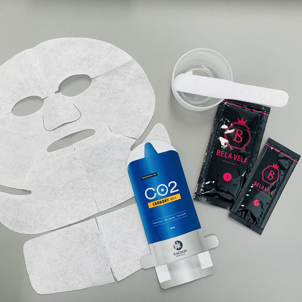 BELA VELA CO2 Gel Pack Pro[3回分]¥3,600(BELA VELA)