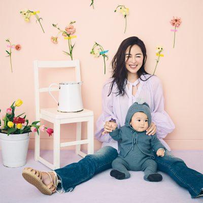 【赤ちゃんの服は何が必要?】実用的&季節もの買い足し年間リスト