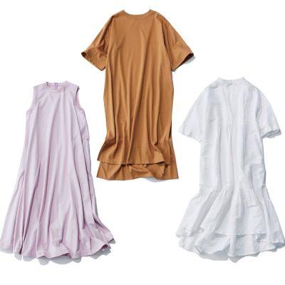 【2万円以下の最旬ワンピ16選】夏中オシャレに着られる元取れデザイン