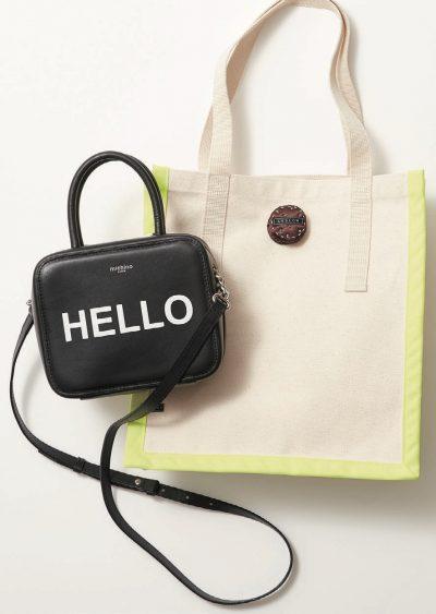 通勤バッグ「2個持ち派」の人、急増!ベストな組み合わせを紹介