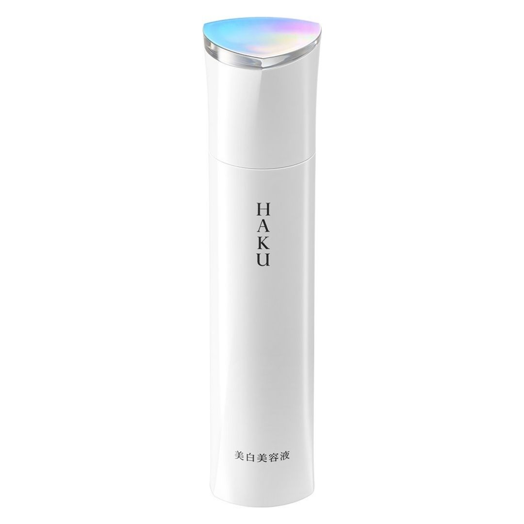 シミ、くすみに効果のある美白美容液、HAKU メラノフォーカスZ