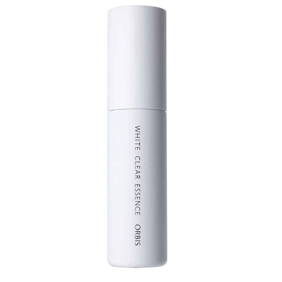 しみ、くすみに効果のある美白美容液、オルビス ホワイトニングクリアエッセンス