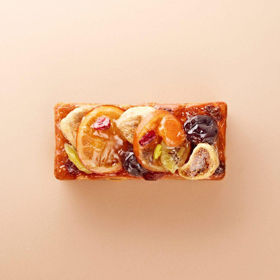 フルーツパウンドケーキ¥9,180