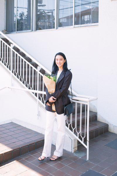 """武井咲さん「娘とは""""できるだけ対等に""""を心がけています」"""
