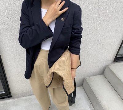 新発見!【ユニクロ】メンズ「コンフォートジャケット」が名品