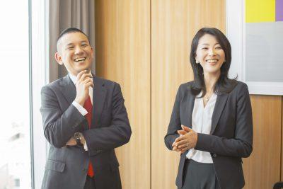 SAPIX YOZEMI GROUP髙宮夫妻対談 「子どもが英語を身につけるために必要なこと」