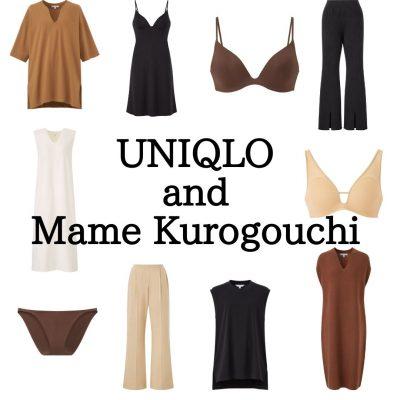 「ユニクロ」新コラボは「Mame Kurogouchi」と!全アイテムと値段をチェック