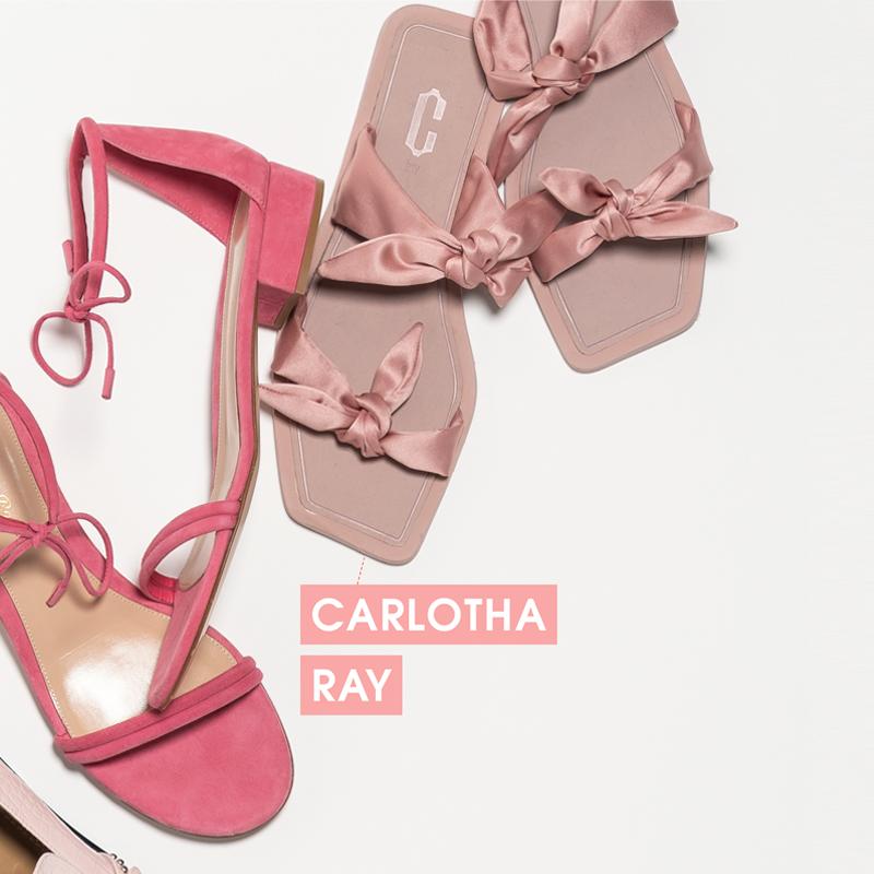 CARLOTHA RAY