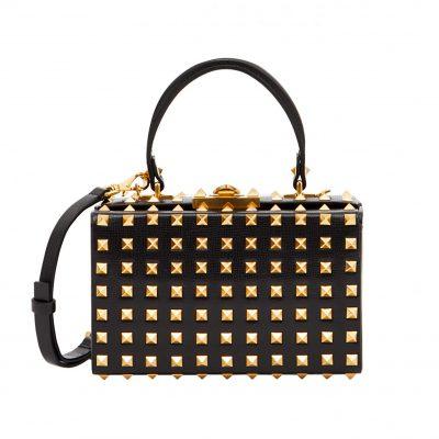 「ヴァレンティノ」の新作バッグは上品な色っぽさが魅力!