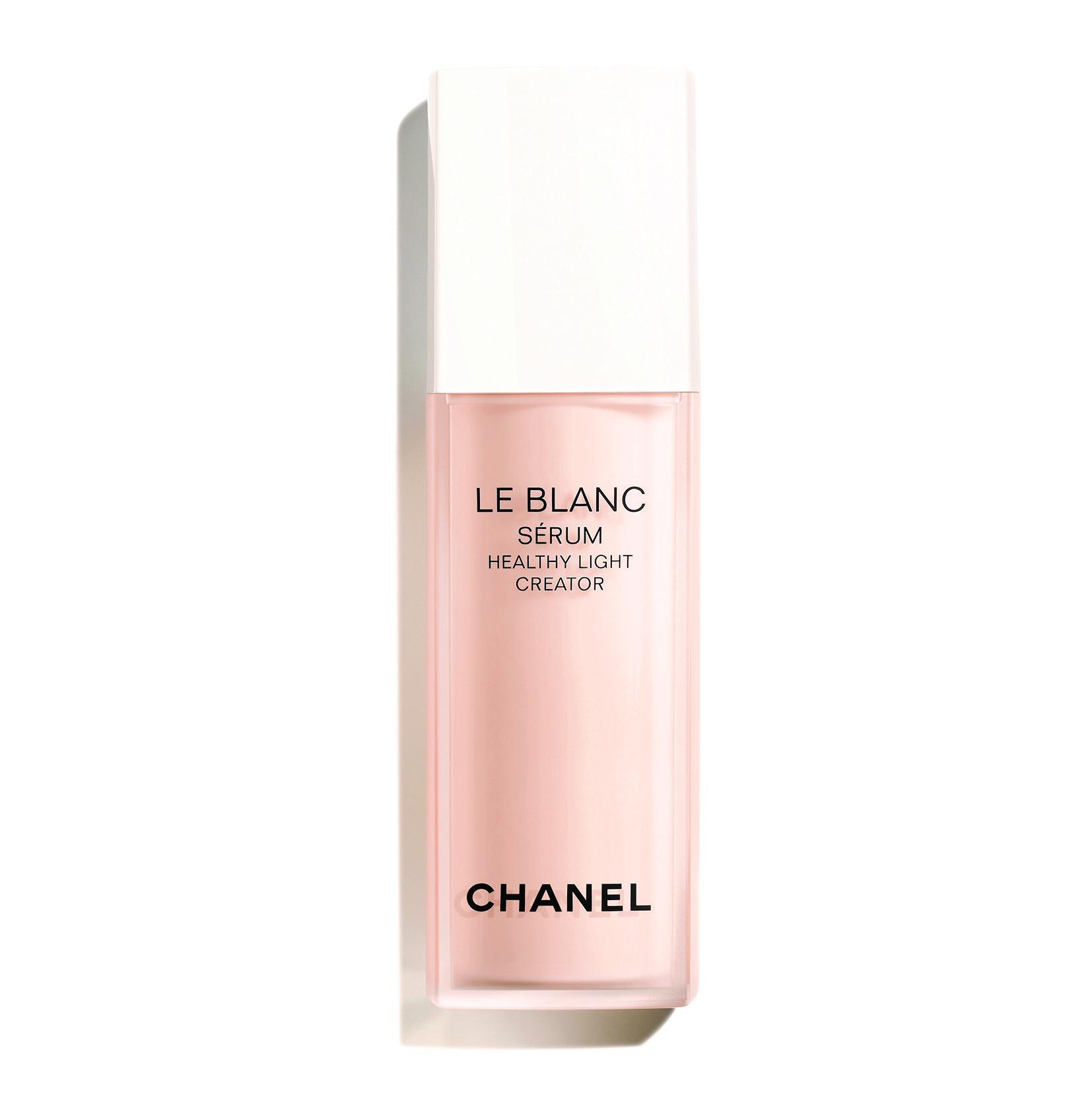 しみ、くすみに効果のある美白美容液、シャネル ル ブラン セラム H CLS