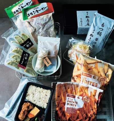 【忙しい日の食卓を救う】冷蔵庫に常備したいお守りフード6選