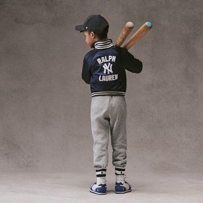 ラルフ ローレンからメジャーリーグ球団とのコラボレーション・コレクションが登場