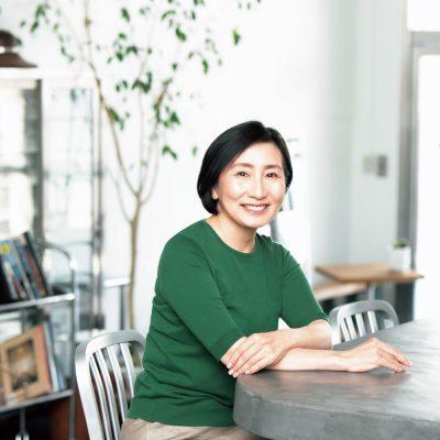 関美和さんの生き方「43歳で外資系投資会社を辞めゼロから翻訳家に」