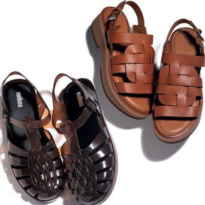 【履くだけでモードになれる靴4選】今おさえるべき足元トレンド