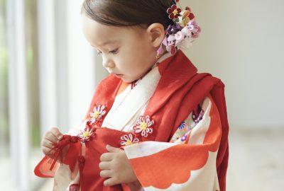 七五三、お誕生日・・・「記念日写真」はビームスの「こどもビームス写真館 軽井沢」で