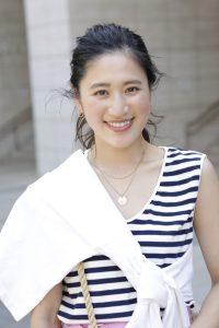VERYリアルママ 苅谷純子さん