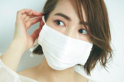 マスク映えメイクのコツは「眉を生かすこと」