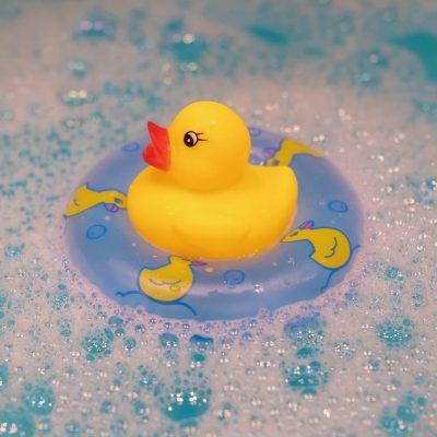 【性教育】見せない、触らせない「水着ゾーン」お風呂で教えよう