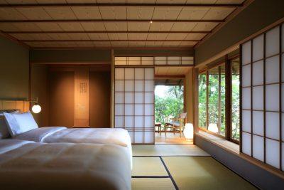 京都の名門ホテルが「わざわざ訪れたくなる」スパ施設を作った理由
