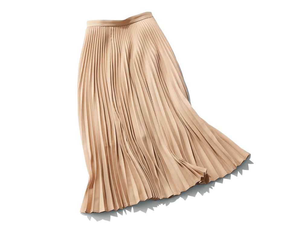 Cen.の大人気のアイコンアイテム プリーツスカート