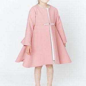 子供服 子ども服 キッズ YOKO CHAN (ヨーコチャン) ワンピース