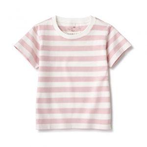 子供服 子ども服 キッズ 無印良品 Tシャツ