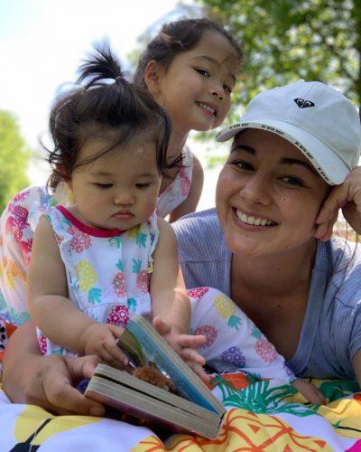 山田ローラさん「子どもにはSNSで人を傷つけてほしくない」