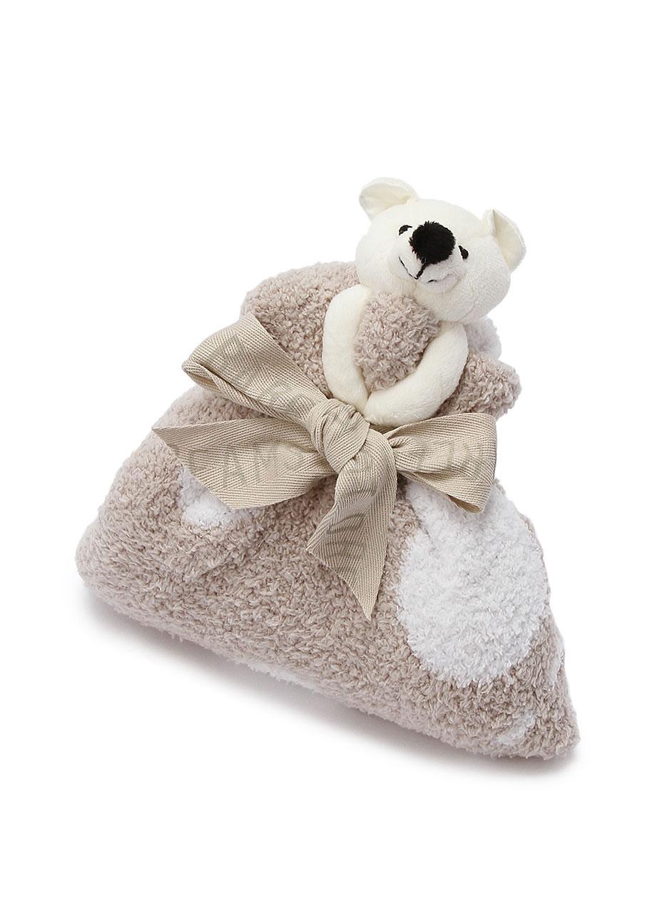 赤ちゃん ベビー 新生児 お祝い 出産祝い ベアフット ドリームズ ブランケット