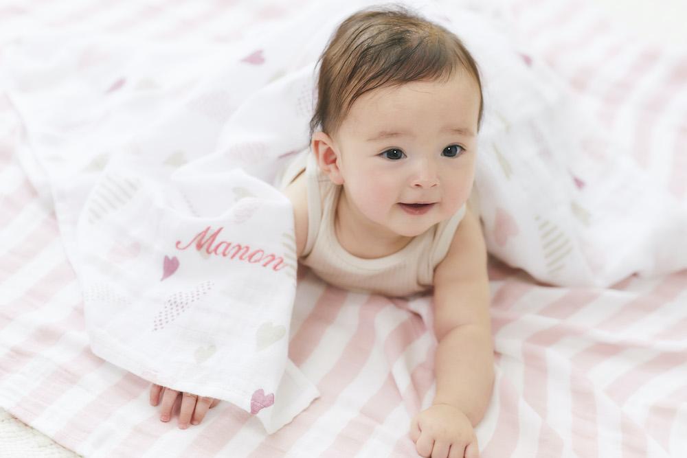 赤ちゃん ベビー 新生児 お祝い 出産祝い おくるみ