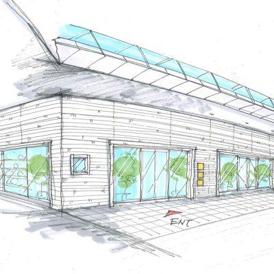 RHC ロンハーマン川崎店がリニューアルオープン