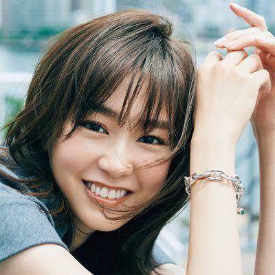 桐谷美玲さん「30歳の記念はハワイで見つけたエルメスを購入」