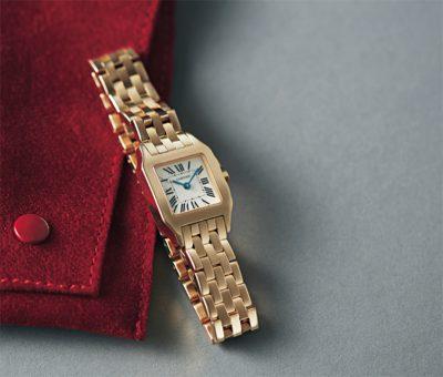 【エルメス、カルティエの時計4選】オシャレ上手ママが手に入れた「30歳の記念買い」