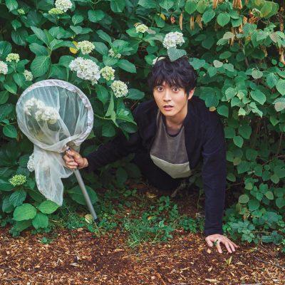 こだわりが強い子を持つ親必見!週7、虫採りがしたくて昆虫博士になった牧田習さんの話