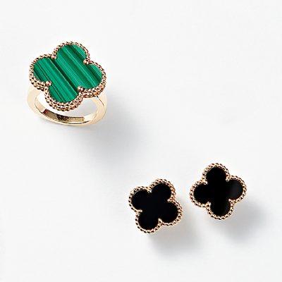 【アルハンブラ】程よい甘さが人気の理由!愛されカラーはグリーンとブラック