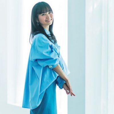 市川由衣さん、夫婦喧嘩は「仲直りまで子どもの前で見せたい」