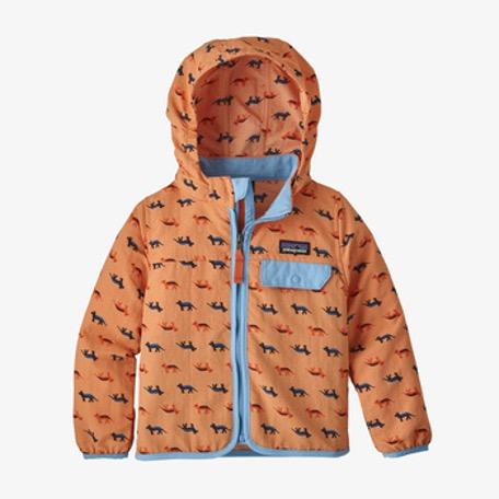 子供服 子ども服 キッズ Patagonia (パタゴニア) ジャケット