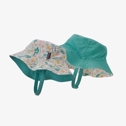 子供服 子ども服 キッズ Patagonia (パタゴニア) 帽子