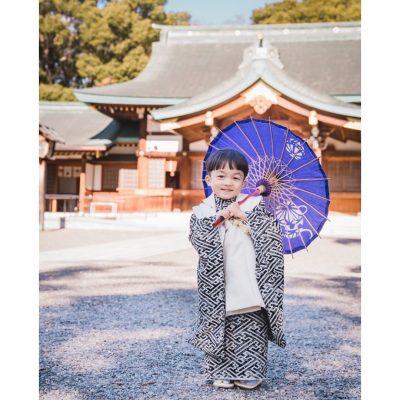 【七五三】の記念写真、名古屋ママが選んだ写真館2021