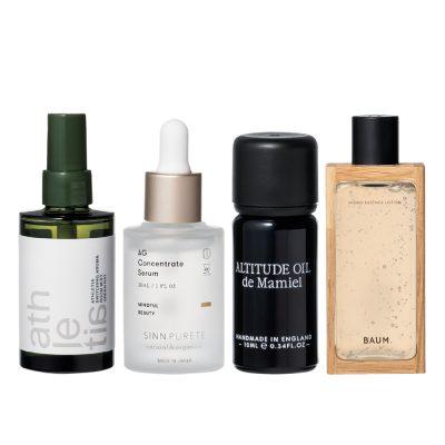 「いい香り」と人気の4大ブランドを発表!注目のアイコンアイテムは?