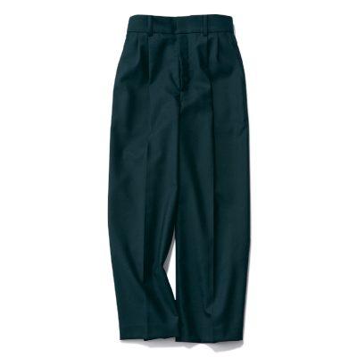 【着痩せパンツ】身長150cm台でも直さずはける優秀パンツを発見!