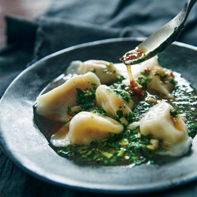 冷凍餃子がさらに美味しくなる!美食家たちのアレンジレシピ4選